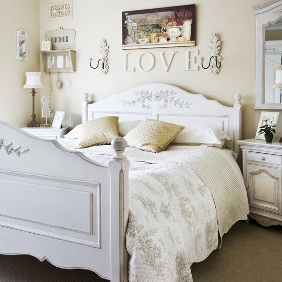 Best Deco Chambre Romantique Blanc Contemporary House Design